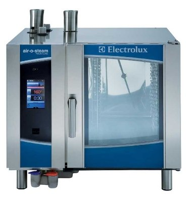 Electrolux Convection Oven
