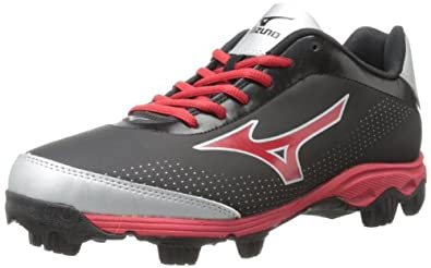 Buy Mizuno Mens 9-Spike Franchise 7 Low Baseball Cleat by Mizuno