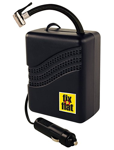 Fix-A-Flat S40035 12V All Purpose Tire Inflator (Fix A Flat Tire Inflator compare prices)