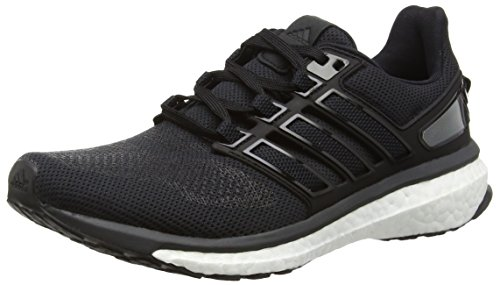 adidas Energy Boost 3, Zapatillas de Running para Mujer, Negro...