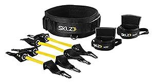 SKLZ Hopz Vertical Jump Trainer with Free SKLZ Carry Bag