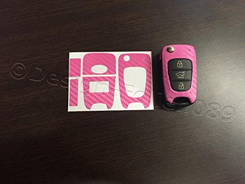 pantalla-de-carbono-decoracion-rosa-llave-dekor-carbon-optik-kia-sportage-sorento-picanto-sw-venga-s