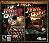 Jewel Quest 3 & Jewel Quest Mysteries Pack PC