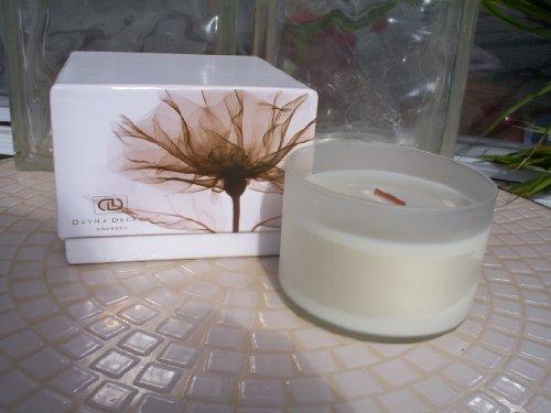 Dayna Decker Chandel Eglantine Candle Large Round