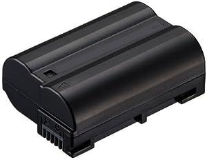 Brand new BTBAI® Replacement Nikon EN-EL15 ENEL15 Battery Pack for Nikon D7000,D800, D800E, 1 V1 DSLR Cameras