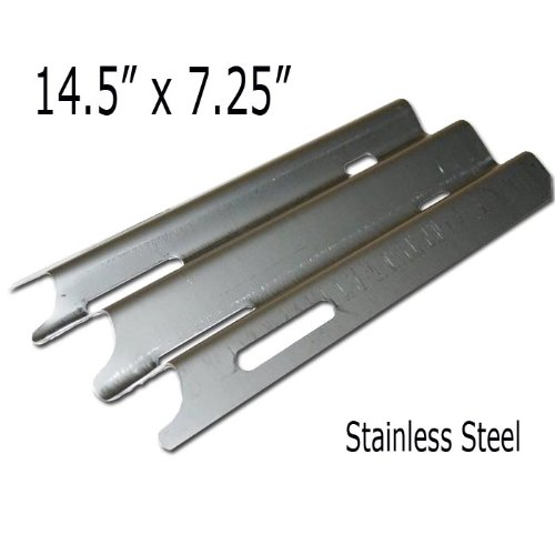 Jenn Air Stainless Steel Gas Grill front-77557