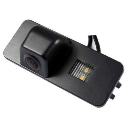 Akhan-CAM08-Farb-Rckfahrkamera-Einparkhilfe-Plugn-Play-geeignet-fr-Seat-Altea-LeonSkoda-superb-VW-Passat-PHAETON-Polo-2C-Scirocco-Golf