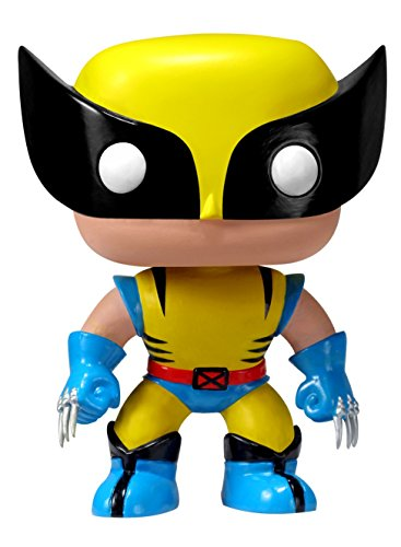 Marvel - Funko Pop! Wolverine 05