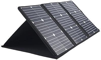 AspectSolar 804551475122 EP-60 Portable Solar Panels
