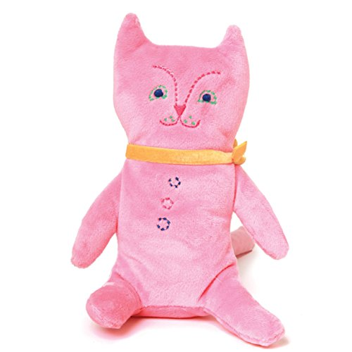2016 Hot Toy List: Rated Kid-Tested and Parent-Approved (Parents Magazine / Amazon) Smoothie Cat