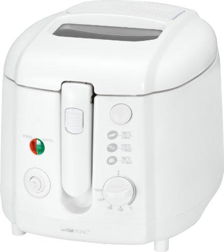 Clatronic-FR-3390-Freidora-capacidad-2-litros-1800-W-color-blanco