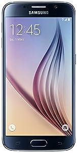 Samsung Galaxy S6 SIM-Free Smartphone (5.1-inch, 32GB, Android) - Black