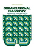 img - for Organizational Diagnosis : A Workbook of Theory and Practice (Paperback)--by Marvin Ross Weisbord [1978 Edition] book / textbook / text book