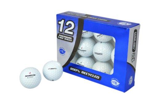second-chance-bridgestone-b330-premium-lake-golf-balls-grade-a-pack-of-12