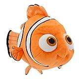 Oficial de Disney Nemo Media Juguete suave de Buscando a Dory