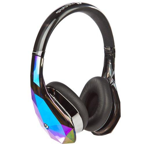 Monster Diamond Tears On-Ear Headphones (Black)