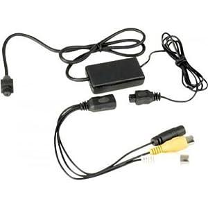 Eyemax Spy Snake Camera (Hard Fiber Optic Style Endoscope)