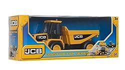 JCB 1:32 Vehicles, Multicolour