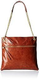 HOBO Vintage Dayna Crossbody Shoulder Bag, Henna, One Size