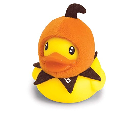 B.Duck Pumpkin Floating Duck