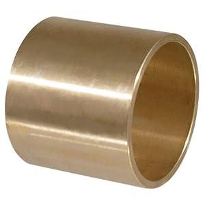 Bronze Sleeve Bearing 3 16 Quot Id X 1 4 Quot Od Length 1 2