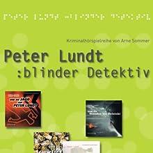 Peter Lundt (Folge 5 - 8) Hörspiel von Arne Sommer Gesprochen von: Mark Bremer, Elena Wilms, Tetje Mierendorf