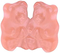Albanese Pink Grapefruit Gummy Bears 2LBS