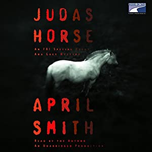 Judas Horse Audiobook