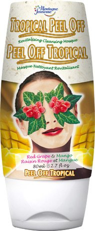 Montagne Jeunesse Tropical Peel Off Indulgent Spa Face Masque
