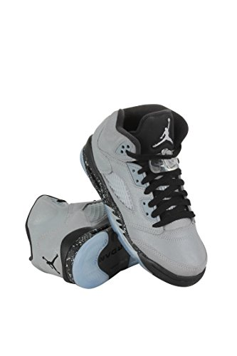 nike-damen-air-jordan-5-retro-gg-basketball-turnschuhe-gris-wolf-grey-black-black-40-eu