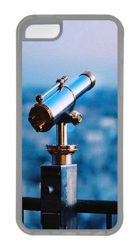 Iphone 5C Cases & Covers -Astronomical Telescope Custom Pc Case Cover For Iphone 5C - Tranparent