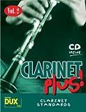 echange, troc Unknown. - Clarinet plus!, m. Audio-CD