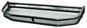 EZGO TXT Clay Mesh Basket Golf Cart Storage Basket by GPD