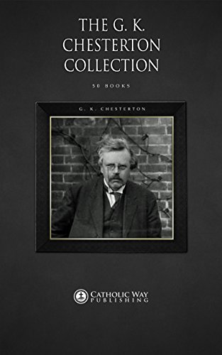 chesterton best essays San francisco, ca (november 21, 2011) - gk chesterton was a master essayist but reading his essays is not just an exercise in studying a literary form at its finest, it is an encounter with timeless truths that jump off the page as fresh and powerful as the day they were written the only problem .