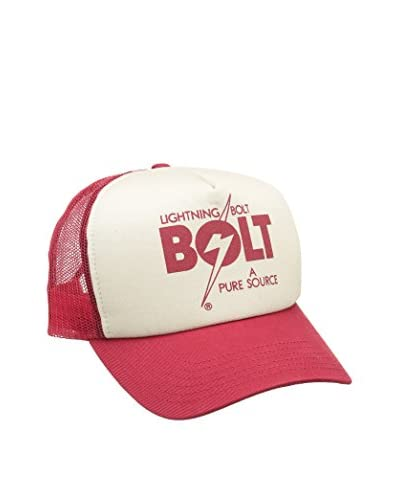 Lightning Bolt Gorra A Pure Source Trucker