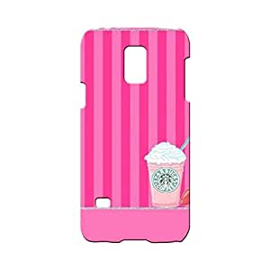 G-STAR Designer Printed Back case cover for Samsung Galaxy S5 - G2442