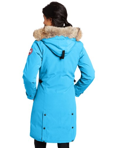 Canada Goose womens sale official - Canada Goose Women's Kensington Parka - Costume Jewellery Uk