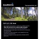 Garmin MapSource TOPO! US 24k West To...