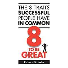 8 Traits Successful People Have in Common