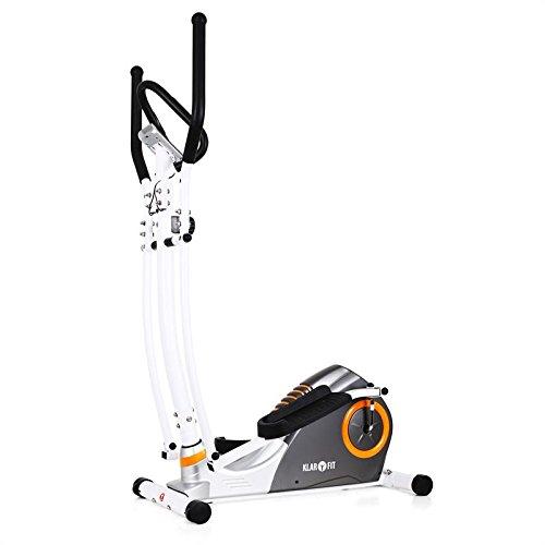 Klarfit Ellifit Advanced Cyclette Crosstrainer