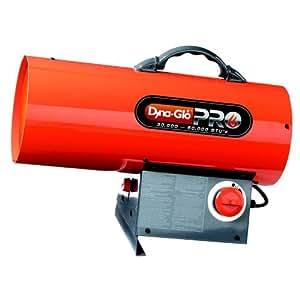 Amazon Com Dyna Glo Pro 60 000 Btu Forced Air Propane