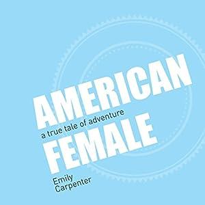American Female Audiobook