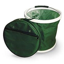 Presto Buckets, 2.9-Gallon, Lime