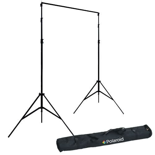 Polaroid Pro Studio Telescopic Background Stand 
