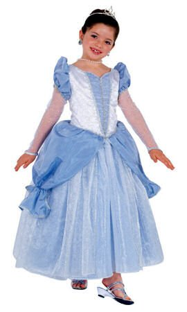 The MOST Exquisite and Prestigious Cinderella Costume Gown