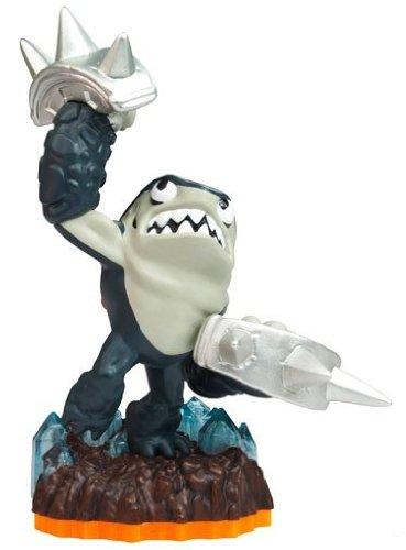 Terrafin - Skylanders: Giants Single Character