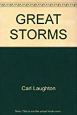 Great storms, (The deep sea library)