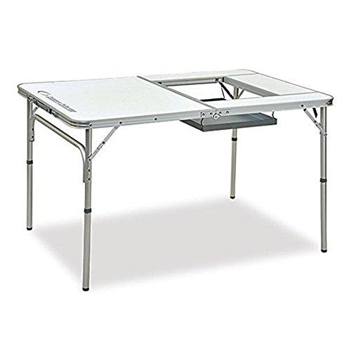 キャンパーズコレクション BBQホリデイテーブル BBT-1280