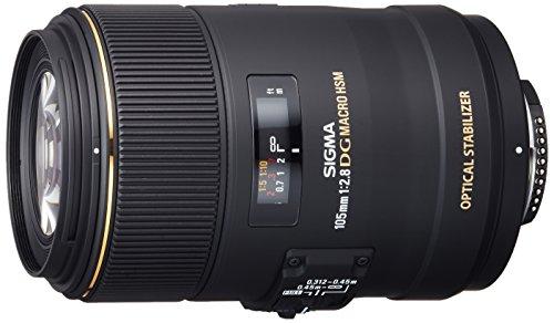 Sigma-Obiettivo-105mm-F28-AF-MACRO-EX-DG-OS-HSM-Attacco-Nikon