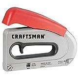 Craftsman Easy Fire Stapler/Nail Gun